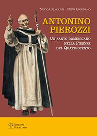 Copertina libro Antonino Perozzi