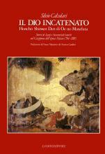 Copertina Il Dio incatenato, prima edizione